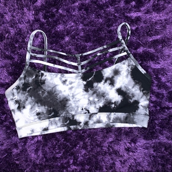 Betsey Johnson Other - Betsy Johnson Sports bra !